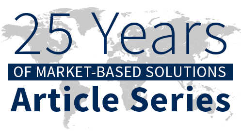 Check out our 25 years article series