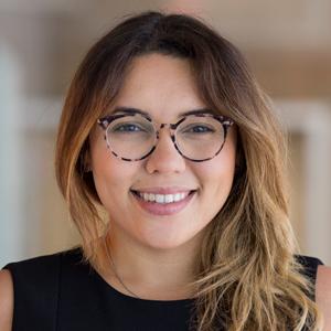 Headshot of Amanda Moreno-Hernandez