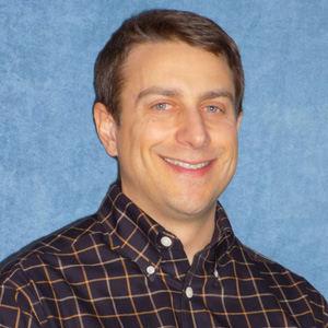 Headshot of Scott Anderson