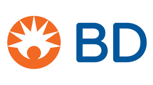 BD (Becton, Dickinson and Company) logo