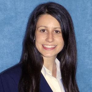 Headshot of Kristin Babbie Kelterborn