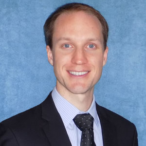 Headshot of Ben C. Davis