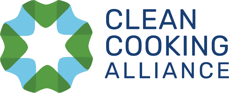 Clean Cooking Alliance Logo
