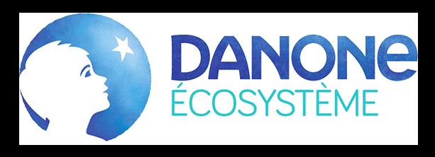 Dannon Ecosystem Logo