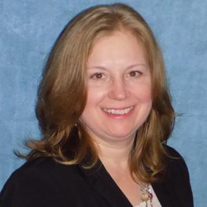 Headshot of Barbara Derwich
