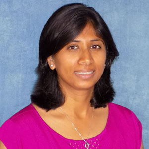 Headshot of Ekta Jhaveri