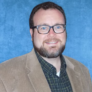 Headshot of Christerfer Frazier