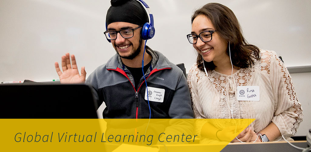Learn more about our Global Virtual Learning Center