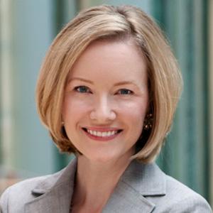 Headshot of Gretchen Wheeler