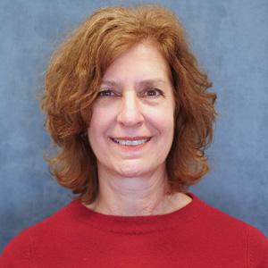 Julie Felker