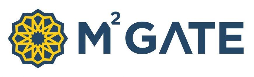 M2GATE Logo