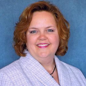 Headshot of Sharone McPherson