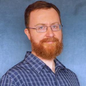 Headshot of James Militzer