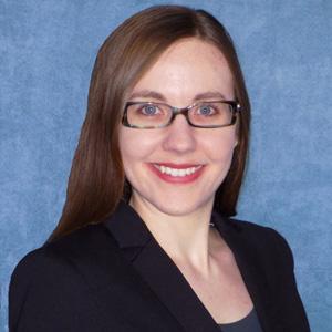 Headshot of Meghan Neuhaus
