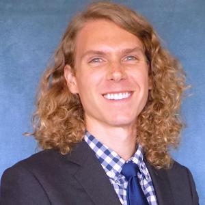 Headshot of Nathan Rauh-Bieri