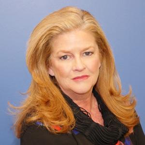Headshot of Sandra Draheim
