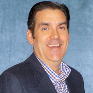 Headshot of Dan Shine