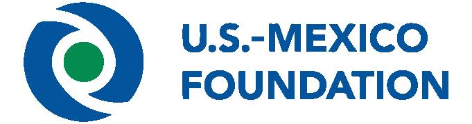 U.S.-Mexico Foundation logo