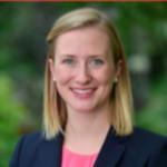Monika Johnson, Davidson Field Scholar