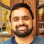 Sid Mahajan